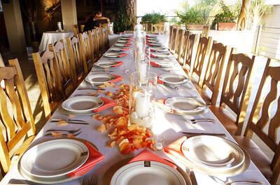 Restaurante Puerta Vieja