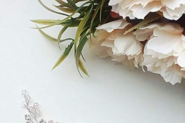 Свадебные украшения Letta Accessories