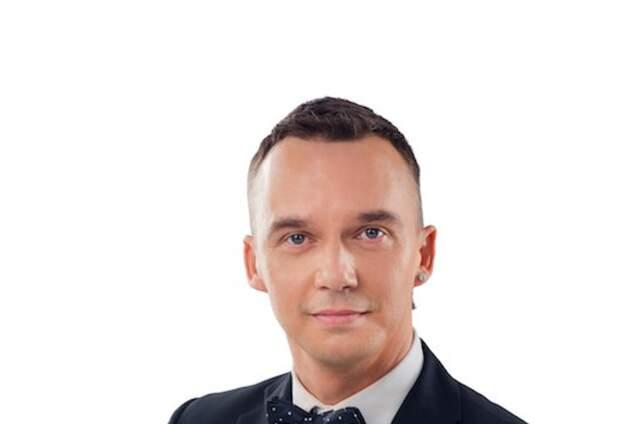 Алексей Шипелкин ведущий