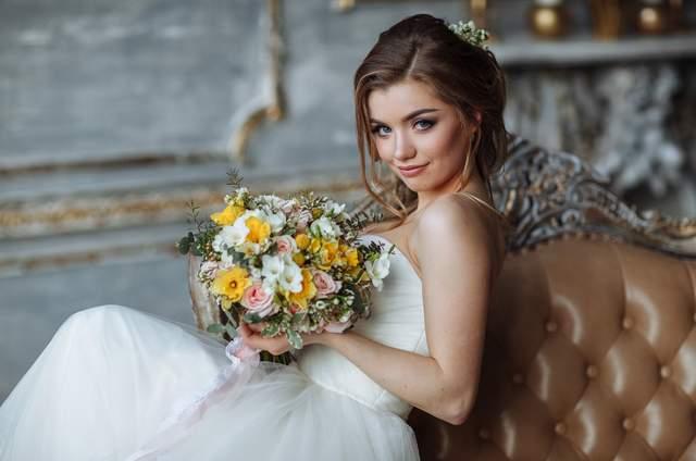 Нина Гученкова стилист