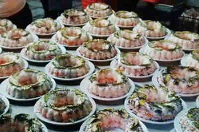 Banquetes El Panzón