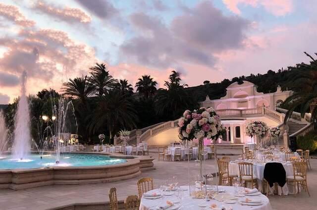 Cervino sun's royal park