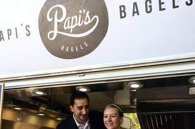Mr Papi´s Bagels