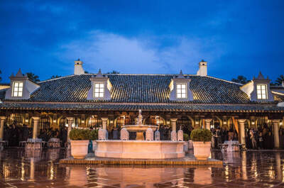Hacienda El Vizir