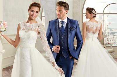 Nova Noiva - Noivos