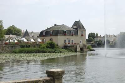 Le Moulin des Quatre Saisons