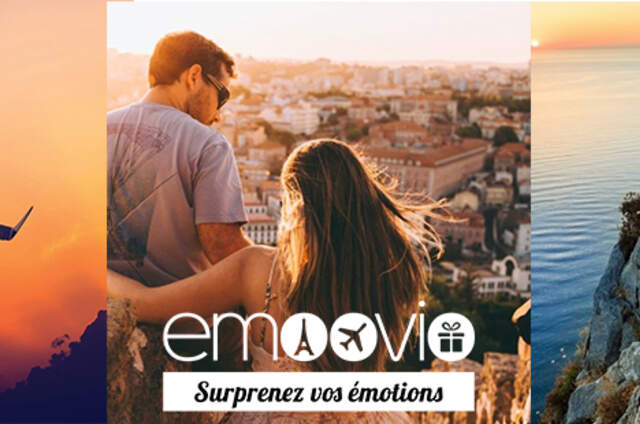 Emoovio - Voyage de noces