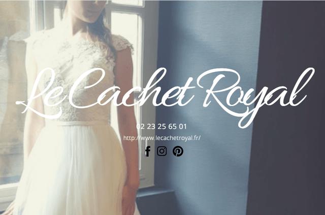 Le Cachet Royal
