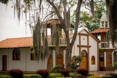 Hacienda Maria Maria