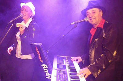 Andy Richter Band