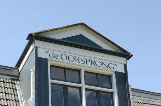Hotel de Oorsprong