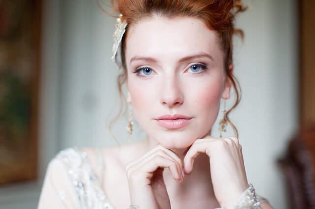 Makeup by Becky Flynn