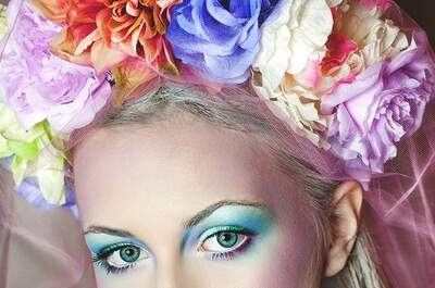 Aldona Chomicz Makeup & Fashion Designer
