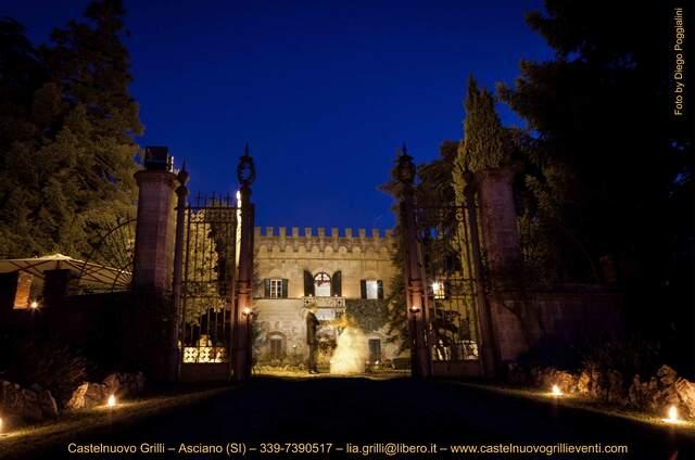Castelnuovo Grilli Eventi