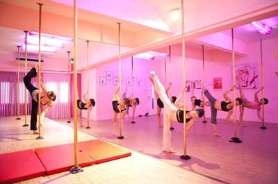 Pole dance academy