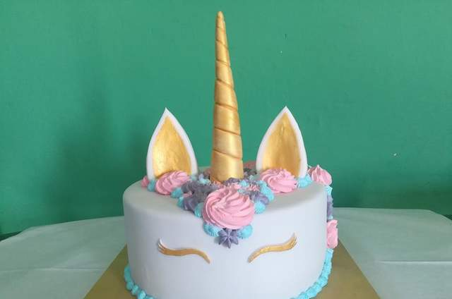 Torta Poly's