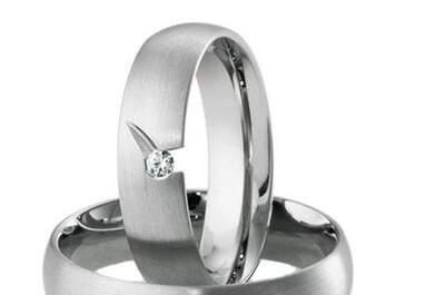 Ffortune обручальные кольца