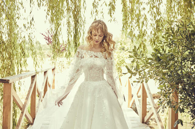 Il Giardino Fiorito delle Spose