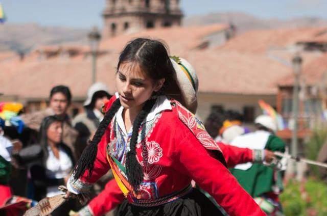 Goto Perú