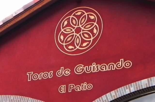 Hotel Toros de Guisando