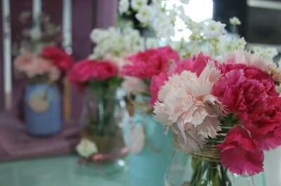 Encanto Flores y Decoración