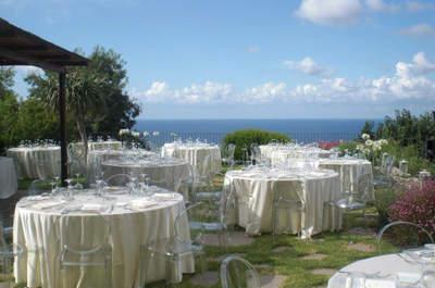 Le Nozze che Vorrei Wedding Planner in Sicily