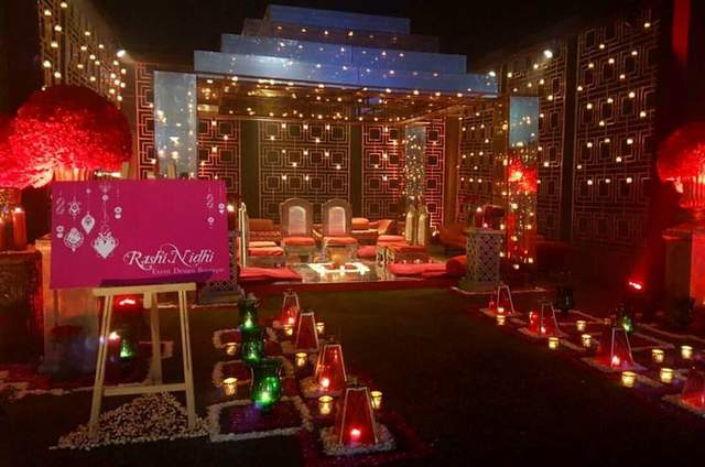 RashiNidhi Event Design Boutique