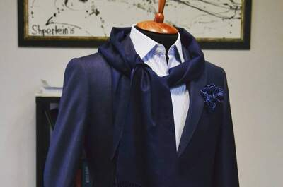 LEONOV Мужская гардеробмерия
