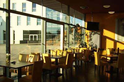 Mat's Cafe und Bistro
