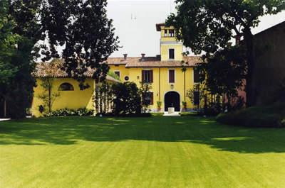 Villa Porro