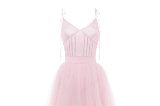 Dress by Yana