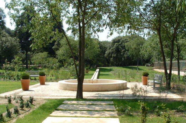 Parc de L'Arbousière