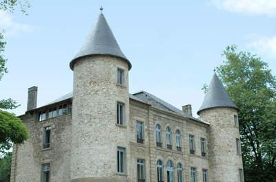 Château de Plantadis