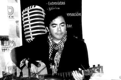 Roberto Rubio Músico