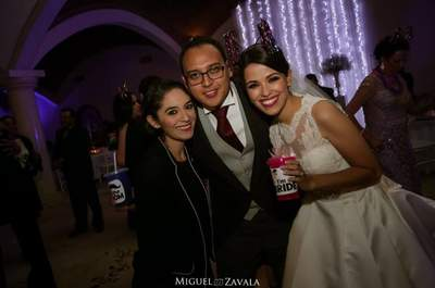 Martha Ibarra Wedding Planner