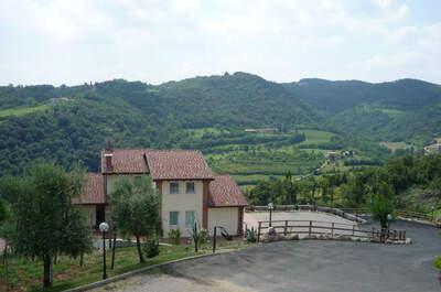 Albergo Crichelon