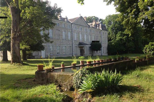Château du Marteray