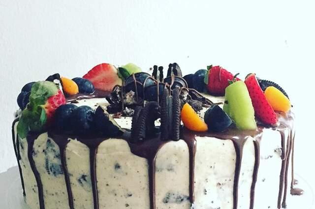 Le Pastel Bakery