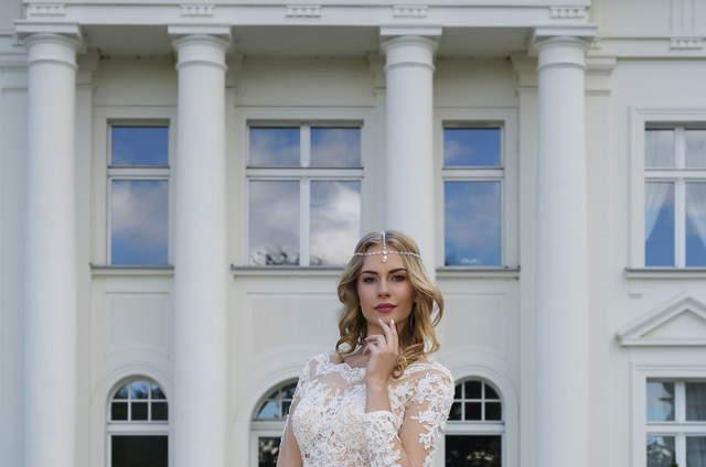 salony sukien ślubnych kujawskopomorskie