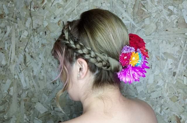 Mariela Sousa Beauty Artist