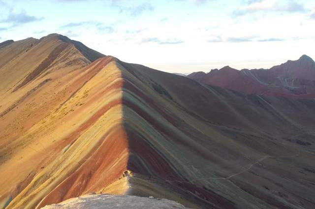 Lucky Perú Tour