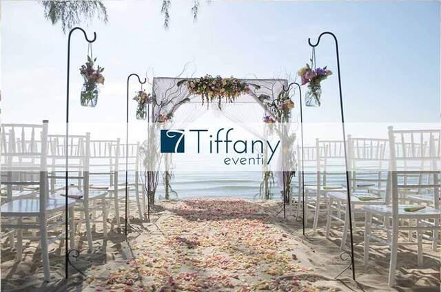 Tiffany Eventi