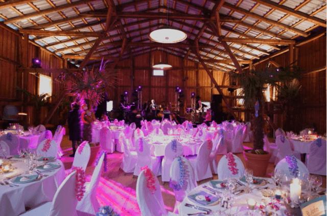 Gutshofe Und Weinhofe Fur Die Hochzeitsfeier In Luneburg