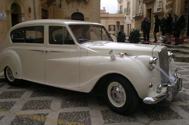 Top Car Alcamo