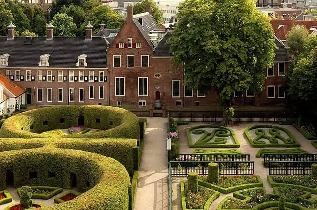 Prinsenhof Groningen