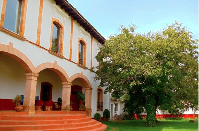 Hacienda de la Luz - Edo. de México