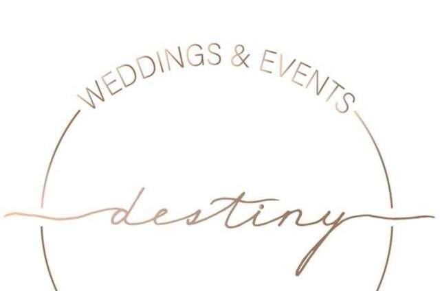 Destiny Weddings & Events