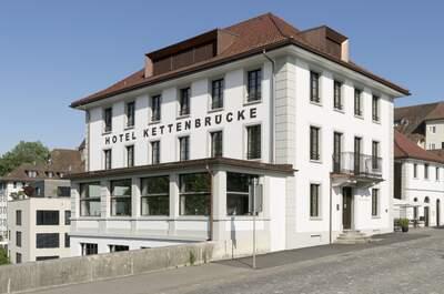 Hotel Kettenbrücke
