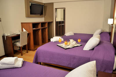 Miculla Hotel