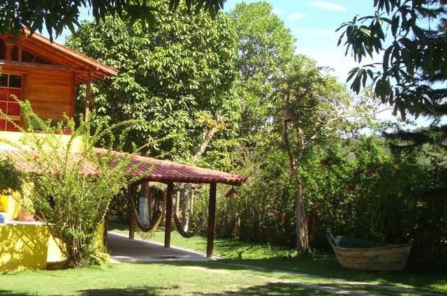 Pousada Camping Porto Grande